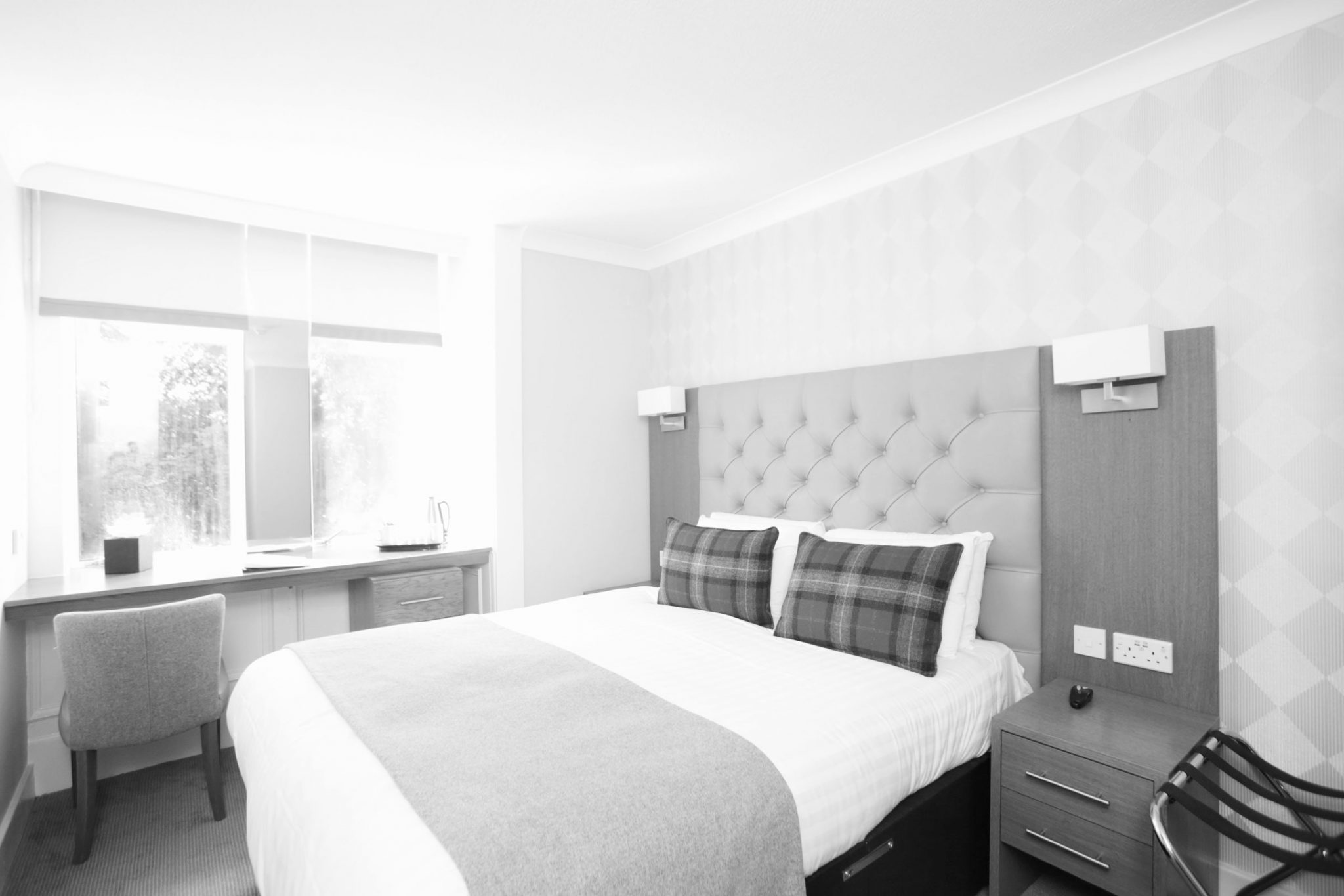 Glasgow Self Catering Accommodation