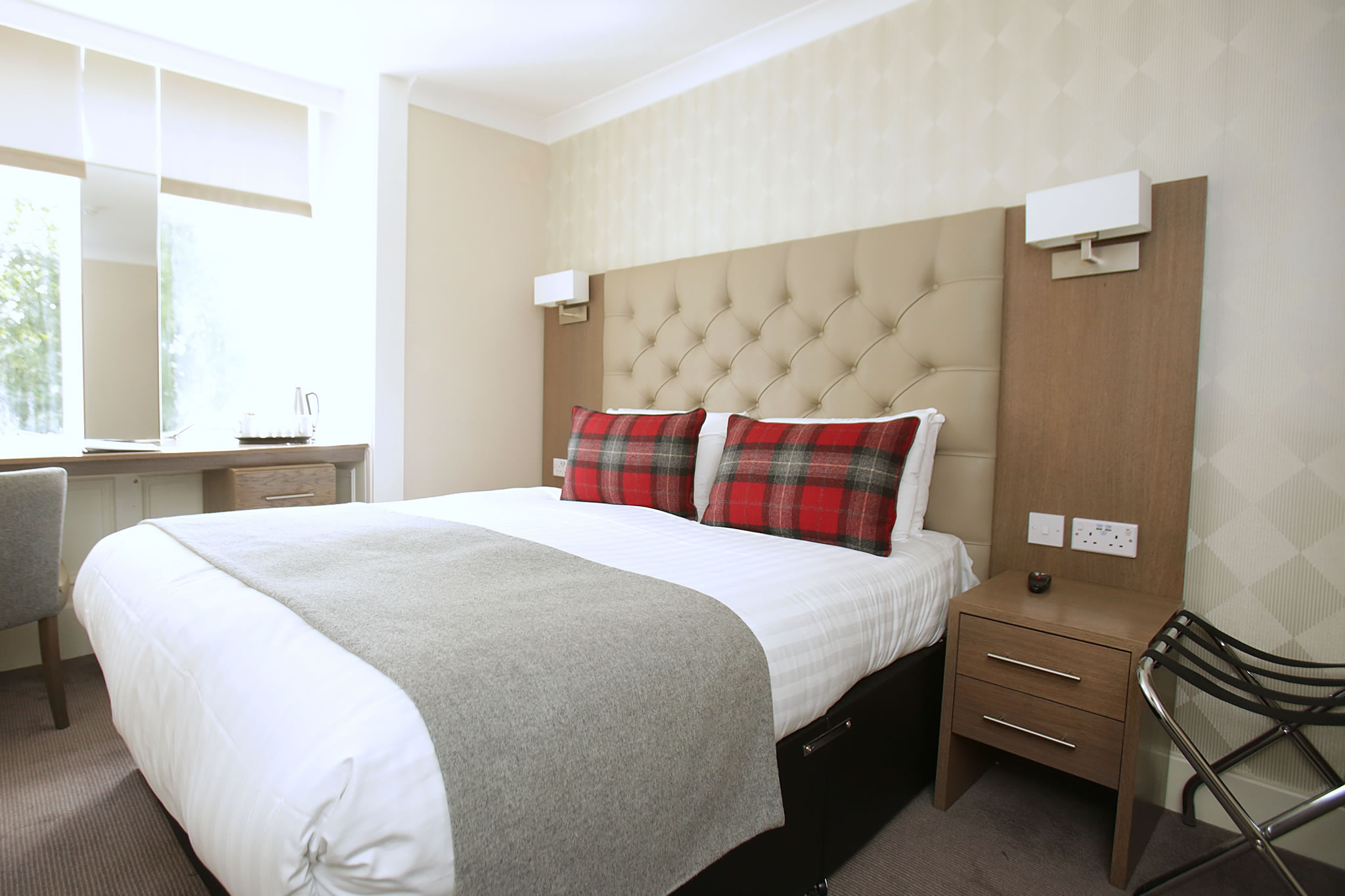 Cosy Double Rooms