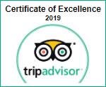 Exzellenzzertifikat 2019